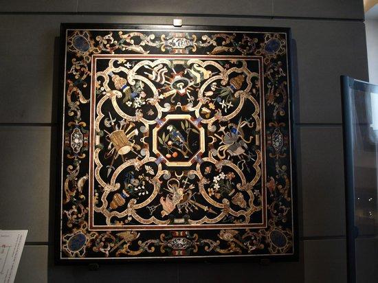 Museo Opificio delle Pietre Dure: cuadro