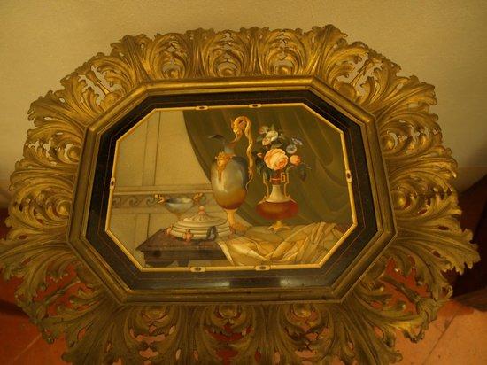 Museo Opificio delle Pietre Dure: bandeja
