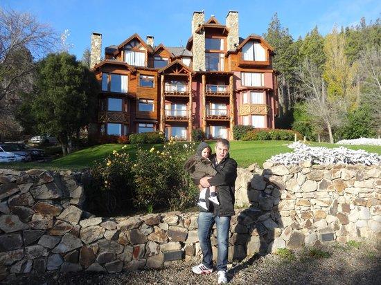 Nido del Condor Hotel & Spa: mayo 2014