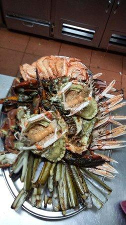 Restaurante Cafeteria Bahia