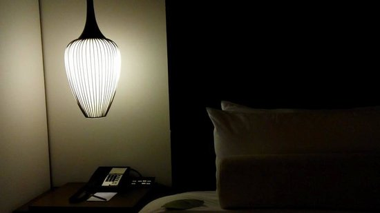 Silks Place Tainan: whole new hotel