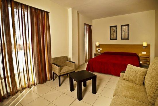 Hotel Lodomar Spa & Talasoterapia: Junior Suite