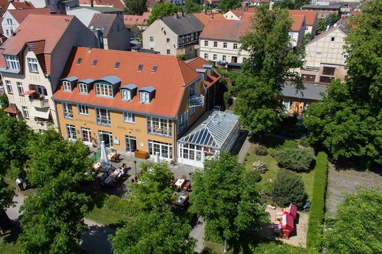 altes kasino hotel am see Fellbach