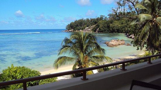 Crown Beach Hotel: vue 01 de la chambre