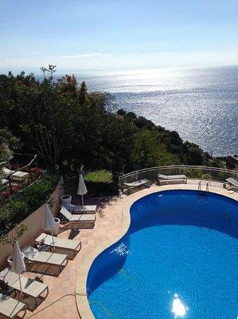Crystal Sea hotel Sicily