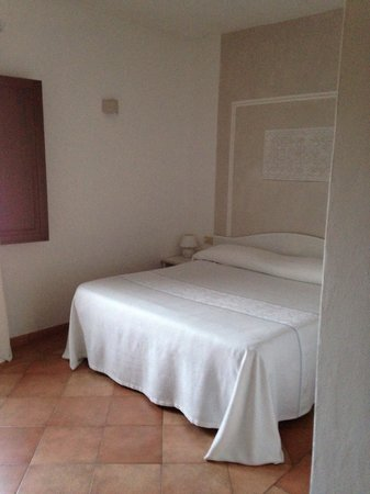 Hotel Sant'Andrea: Bedroom