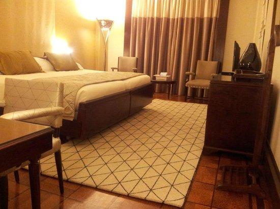 Britania Hotel: Room 53