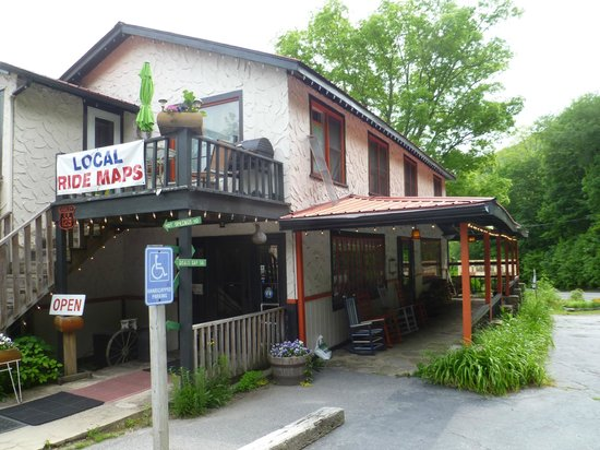 The Mountaineer Restaurant Maggie Valley Nc