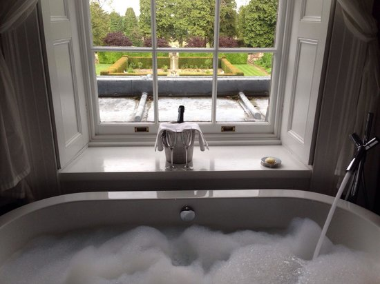 Doxford Hall Hotel Spa: Perfection