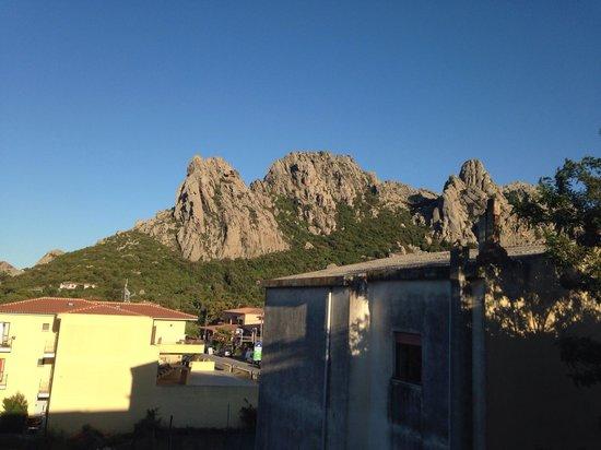 Hotel Sant'Andrea: View from balcony