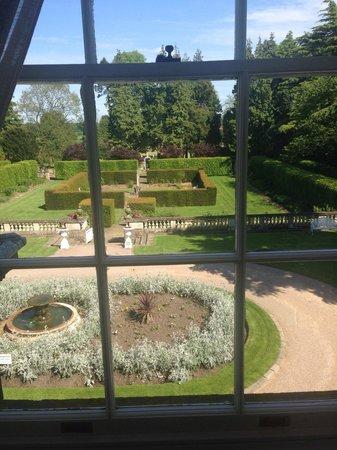Doxford Hall Hotel Spa: Stunning views