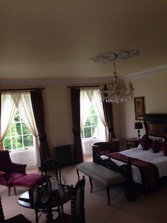 Doxford Hall Hotel Spa: Classic