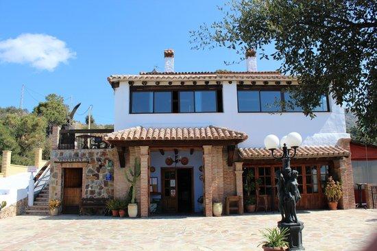 Los Jarales Rural Hotel Istan