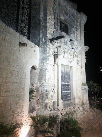Locanda Don Serafino Ristorante: Chapel next to Ristorante Don Serafino