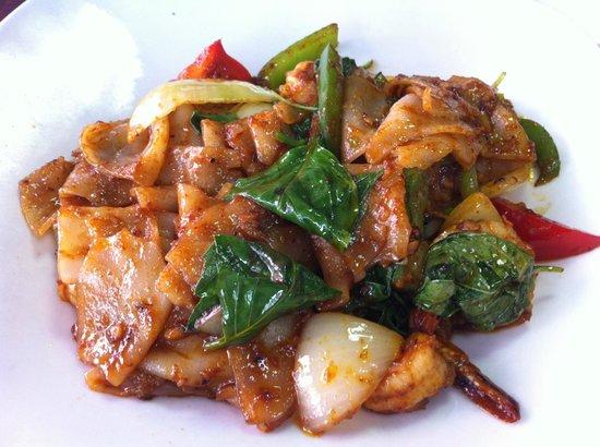 Thai Food Midtown New York