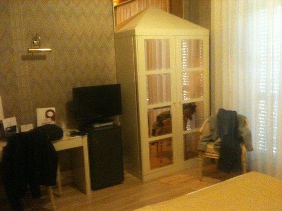 Hotel Cicolella Foggia: Camera