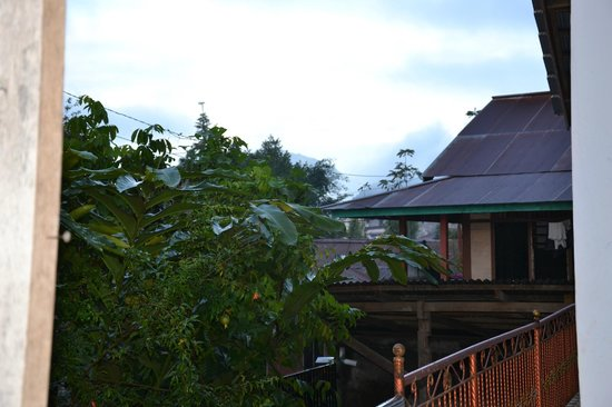 Riana Guest House : Riana Homestay May 2014