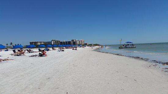 GullWing Beach Resort : Fun in the sun.