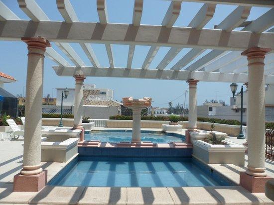 Photo of Hotel Baluarte Veracruz