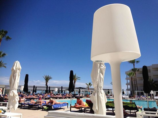 Hotel Garbi Ibiza & Spa: Garbi Ibiza