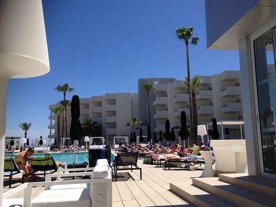 Hotel Garbi Ibiza & Spa : Garbi Ibiza