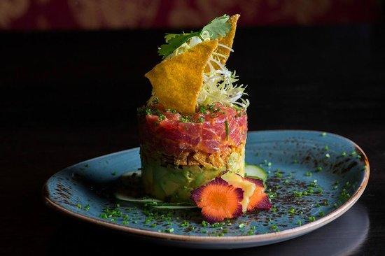 Photo of Japanese Restaurant Buddha Bar London at 145 Knightsbridge, London SW1X 7PA, United Kingdom