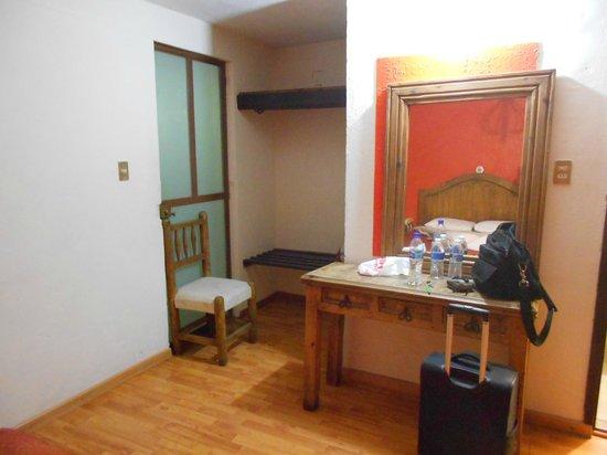 Hotel Quinta San Clemente
