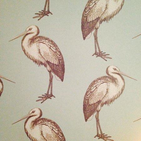 Hotel Paradis: wallpaper