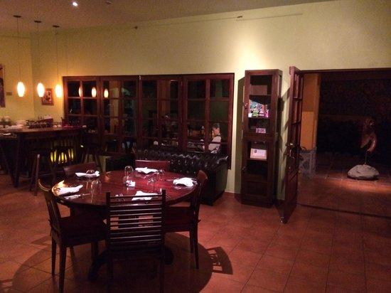 Restaurante Mango at Isla Verde: Mango