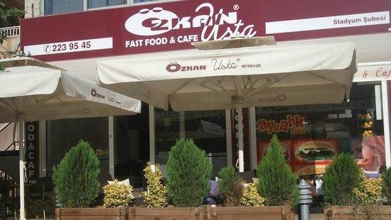 Ozkan Usta Fast Food