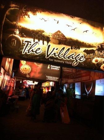 Village Restaurant, Coimbatore - Restaurant Reviews, Phone