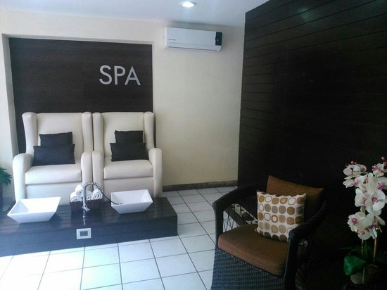 ‪Perfect Spa Boutique‬