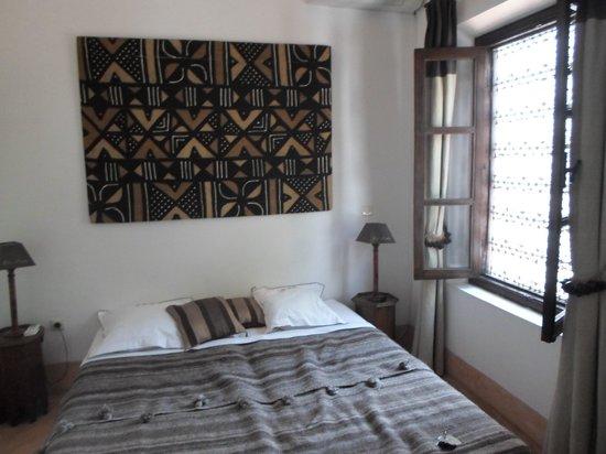 Dar Nouba: Bedroom