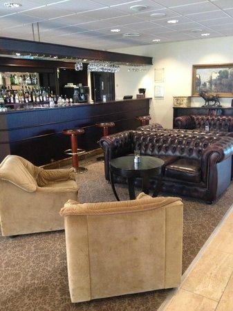 Montra Hotel Sabro Kro: Lobby