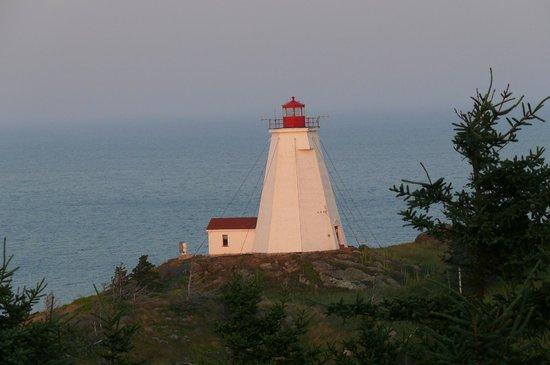 Swallowtail Lighthouse: Swallow Tail