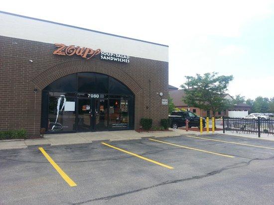 Mexican Restaurants Near Rocky River Ohio