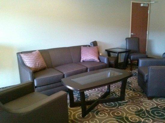 Wray, Kolorado: Lobby