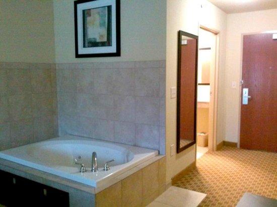 Wray, Kolorado: Guest Room