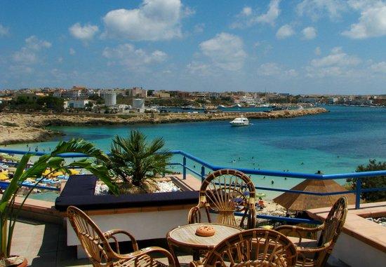 Photo of Hotel il Faro della Guitgia Tommasino Lampedusa