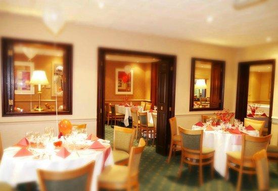 Restaurant Umberto: Wycliffe Hotel and Restaurant