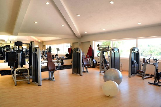 Porto Bello Private Residence Club: Our Fully Equipped Gym