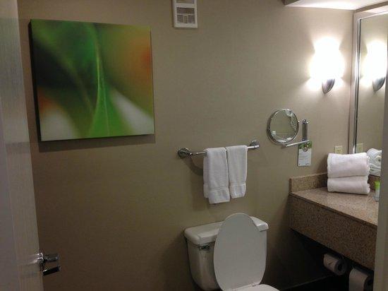 Grand Orlando Resort at Celebration: habitacion