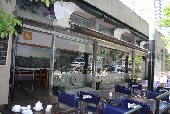 Q Resto Bar