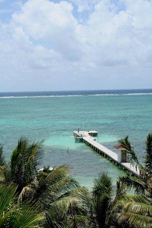 Paradise Villas: Ocean View