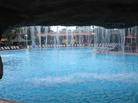 Radisson Resort Orlando-Celebration : piscina