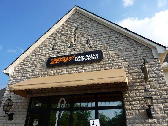 Mexican Restaurants Near Westerville Ohio