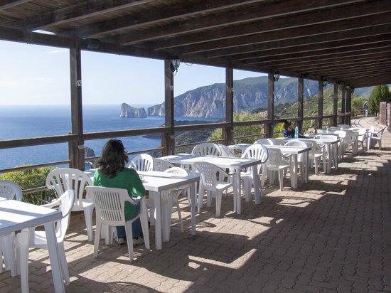 Villa San Giovanni Restaurant