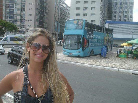 """Salvador Bus Turistico: """"Salvador Bus"""""""