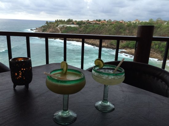 Espadin: Cocktails with a view
