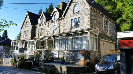 The Fairhaven Bed and Breakfast: Fairhaven B&B